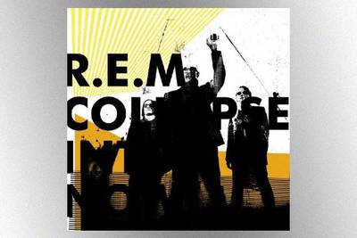 Everbody (Still) Hurts: 10 years ago today, R.E.M. called it a day