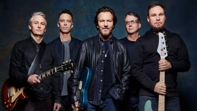 Pearl Jam adds ex-RHCP guitarist Josh Klinghoffer to live lineup