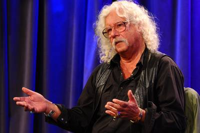 What Happened To Alice? Where Are Arlo Guthrie's Famous Characters Now?