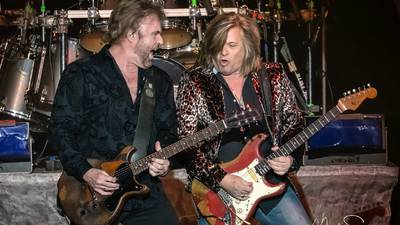 38 Special At The Paramount 2/13
