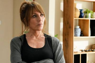 Actress Katey Sagal recovering after being hit by car in LA