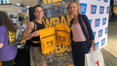 WBAB and WBLI @ ACS Wellness Festival 9/26
