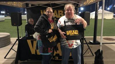 WBAB @ Dead & Company - Broadcast 11/5