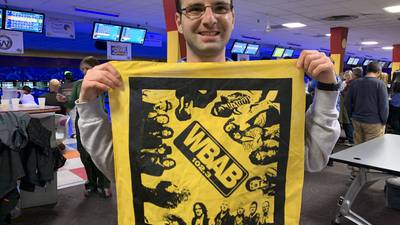 WBAB @ Rock 'N Bowl For Autism 11/24