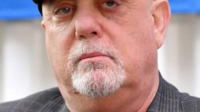 Billy Joel's Bikes Bashed