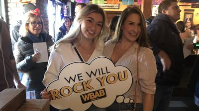 WBAB @ Tacos and Tequila Fest 2/16
