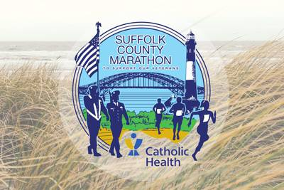 Join Us For The Catholic Health Services Suffolk County Marathon