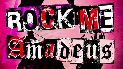 """WATCH: Fingers talks with Dee Snider, Tony Bruno, and Alyson Cambridge about """"Rock Me Amadeus"""""""
