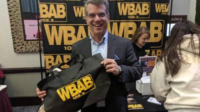 WBAB @ LI Fight For Charity 11/25