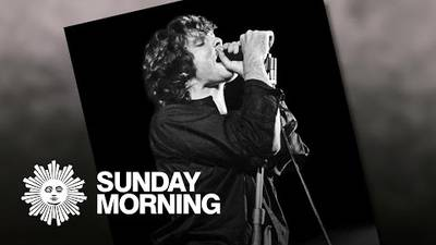 """Watch In Depth Look At """"The Collected Works of Jim Morrison"""" & An Interview With The Surviving Doors"""