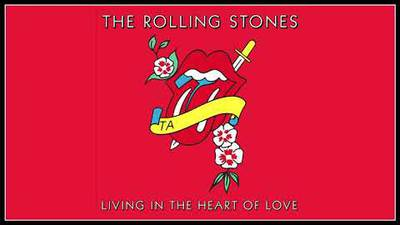 """Check Out Newly Released Stones Track From 40th Anniversary Edition Of """"Tattoo You"""""""